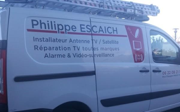 Philippe ESCAICH