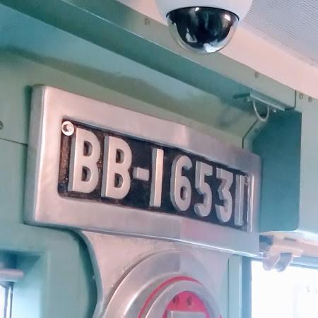Vidéosurveillance Magie du Rail