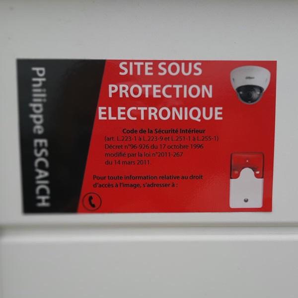 Protection électronique Tarascon et Pamiers