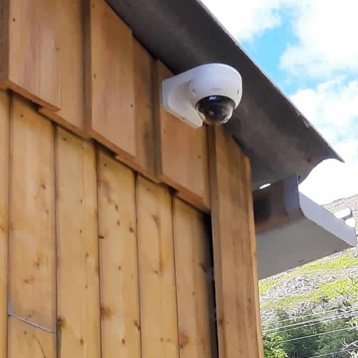 Vidéosurveillance Tignac 09250